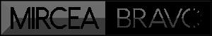 Logo Mircea BRAVO